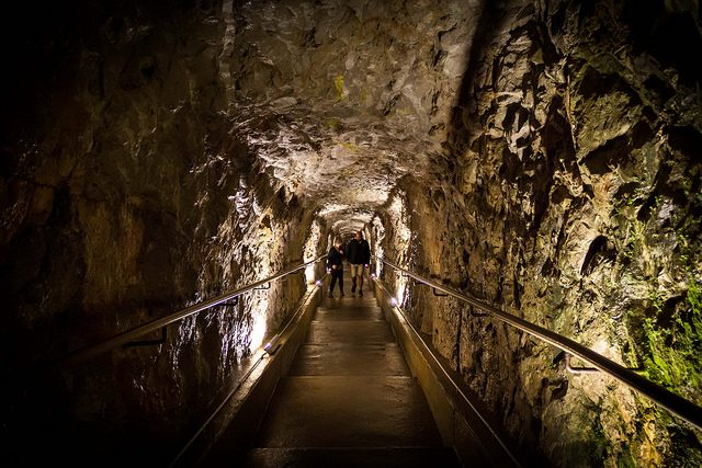 Grotta del Gigante