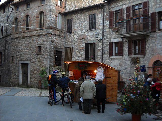 Monte Castello di Vibio – Foto Wikimedia Commons