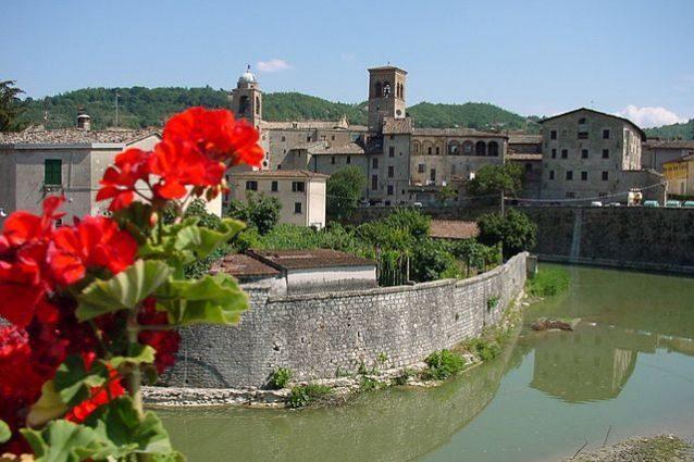 Sant'Angelo in Vado – Foto Wikipedia