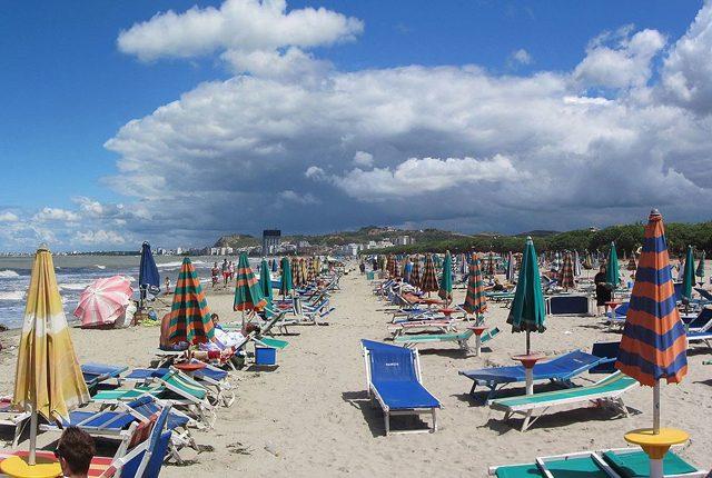 Spiagge di Durazzo