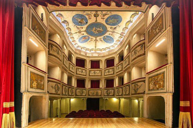Teatro della Concordia – Foto Wikipedia