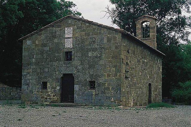 Santa Maria dello Spino – Foto Wikipedia