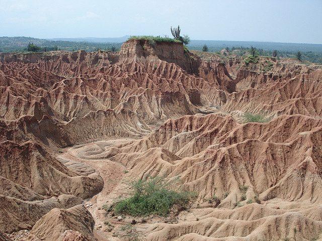 Deserto di Tatacoa