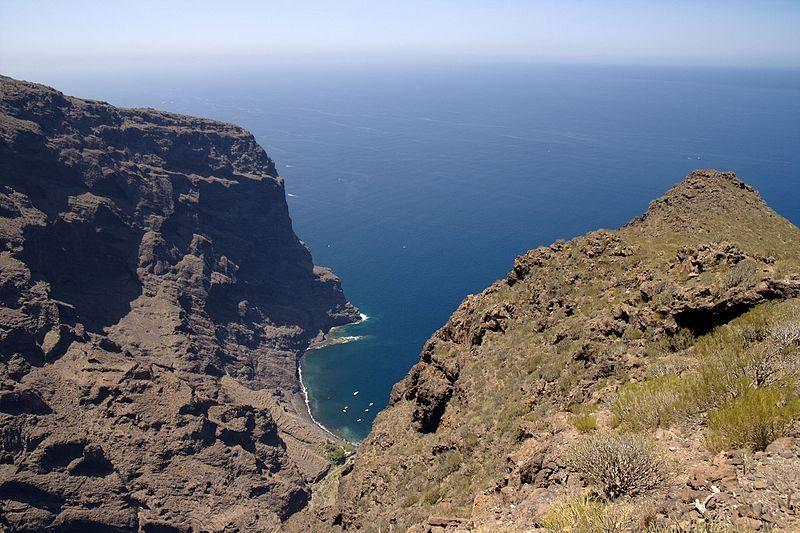 Masca, Tenerife