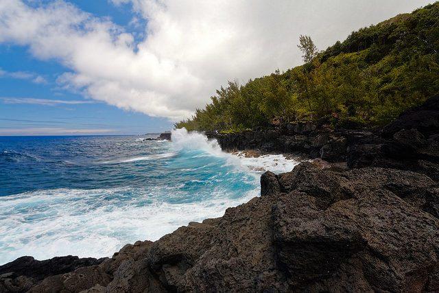 Isola della Réunion – Foto dyonis