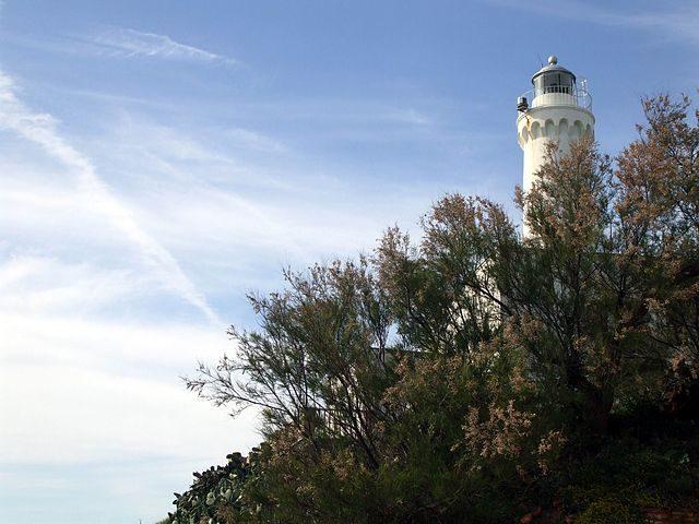 Faro di Anzio – Foto Wikipedia