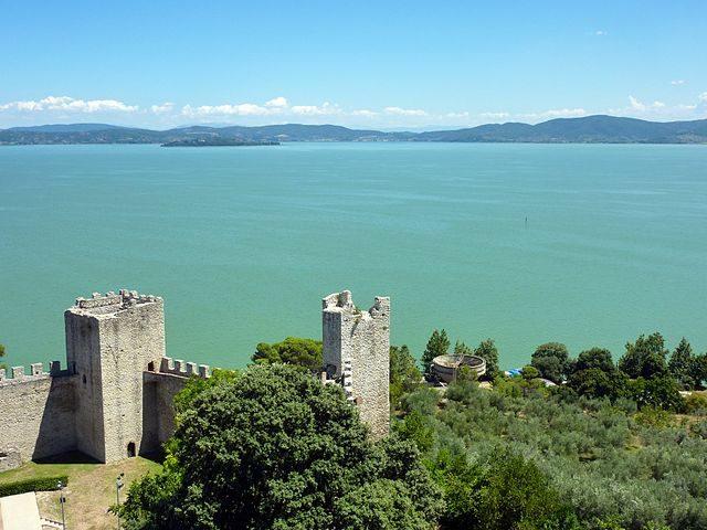 Castiglione del Lago – Foto Wikipedia