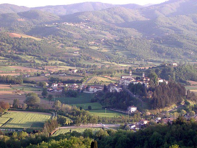 Monterchi – Foto Wikipedia