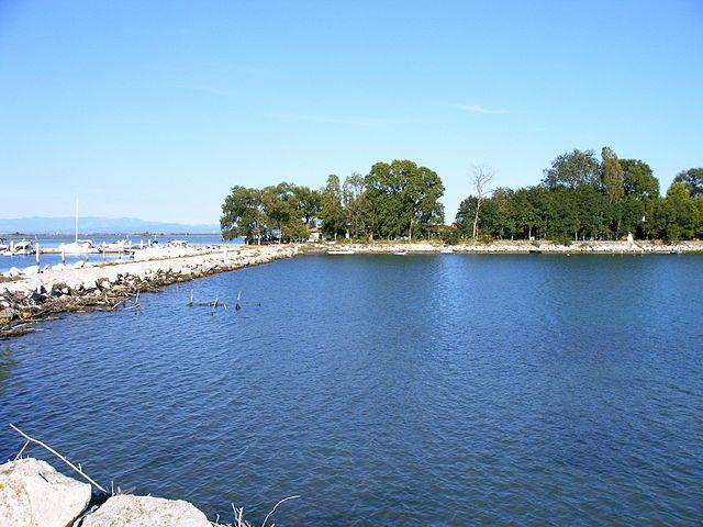 Porto Buso, Laguna di Grado – Foto Wikipedia