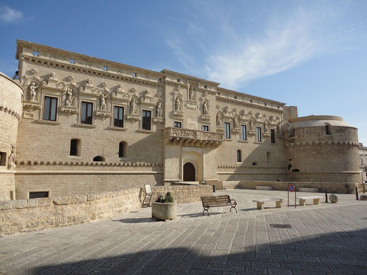Corigiano d'Otranto