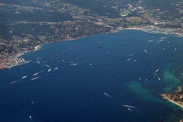Golfo di Saint Tropez