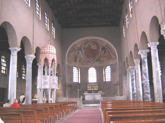 Basilica di Sant'Eufemia – Foto Wikipedia