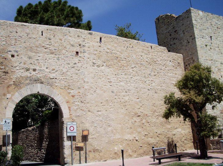 Porta e Torre di San Giovanni – Foto Wikipedia