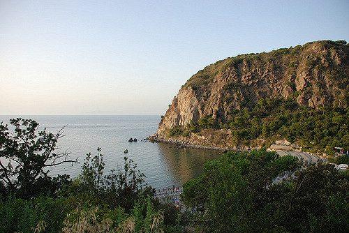 Caletta San Montano