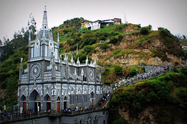 Las Lajas – Foto di Jonathan Hood