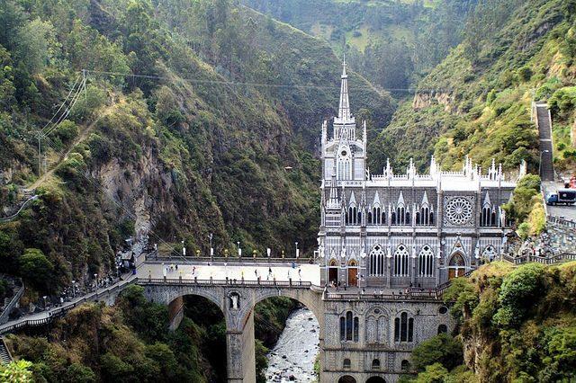 Las Lajas – Foto di Frank_Am_Main