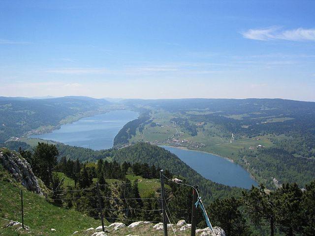 Valle di Joux – Foto Wikimedia Commons