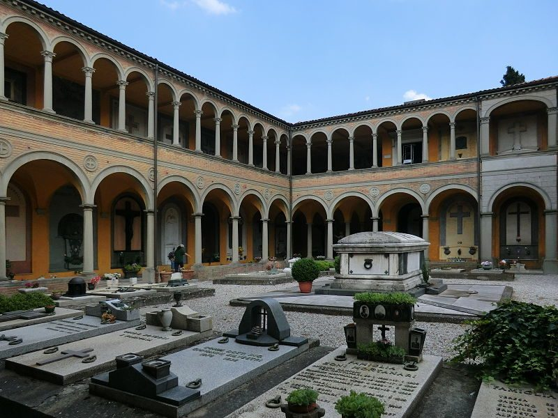 Cimitero Monumentale di Bologna
