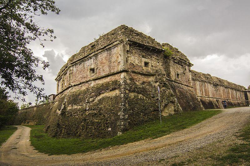 Fortezza di Poggio Imperiale, Poggibonsi