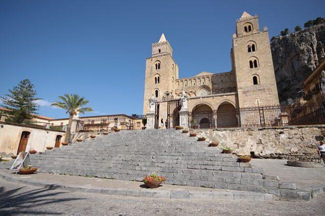 Meraviglie siciliane: il Duomo di Cefalù e i suoi preziosi m