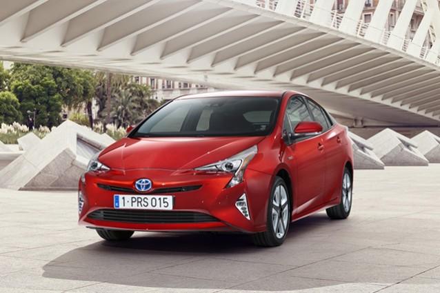 Toyota dice addio al Diesel in Italia