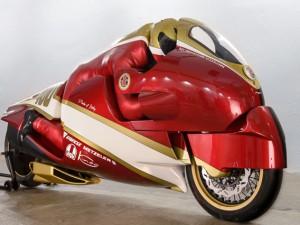 Pride of Italy, lo streamliner della RMC (Record Motor Cycles)