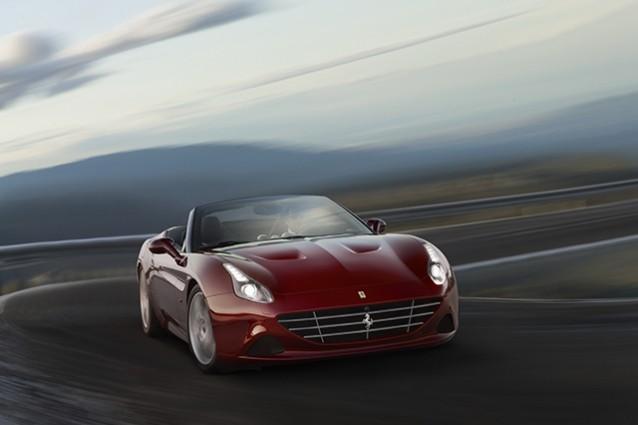 1639314ad0 Ferrari California T, migliorano le prestazioni col pacchetto Handling  Speciale