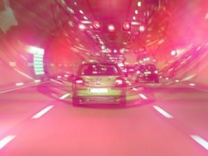 Ford crea una tuta che simula la guida sotto l'effetto della droga