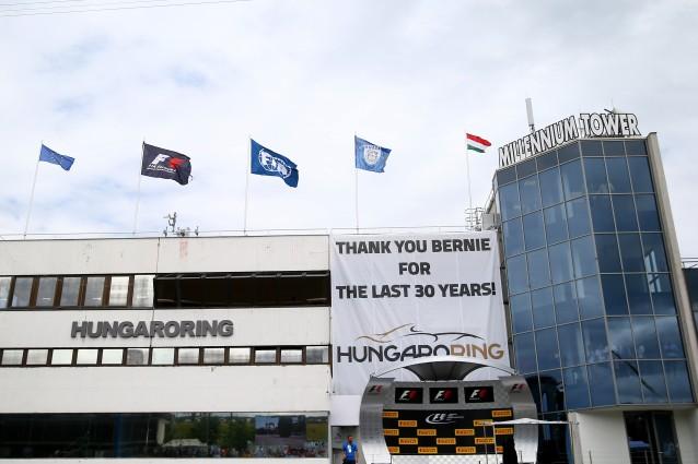 Circuito Ungheria : F rinnovato il contratto del gp d ungheria fino al