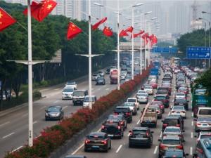 Guida autonoma, anche la Cina pronta allo sviluppo dell'auto senza conducente