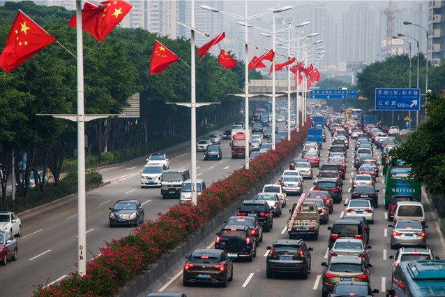 La Cina dichiara guerra a diesel e benzina, si va verso la messa al bando progressiva