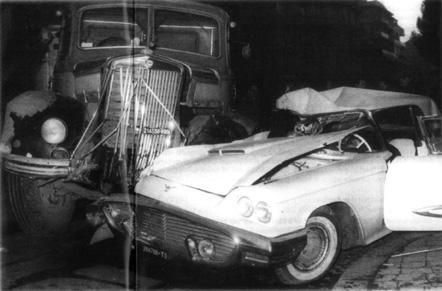 L'auto di Fred Buscaglione