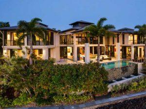 Casey Stoner vende la sua mega villa sulla Gold Coast