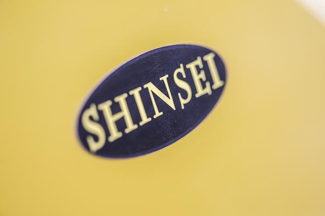 Suzuki Jimny Shinsei Edition