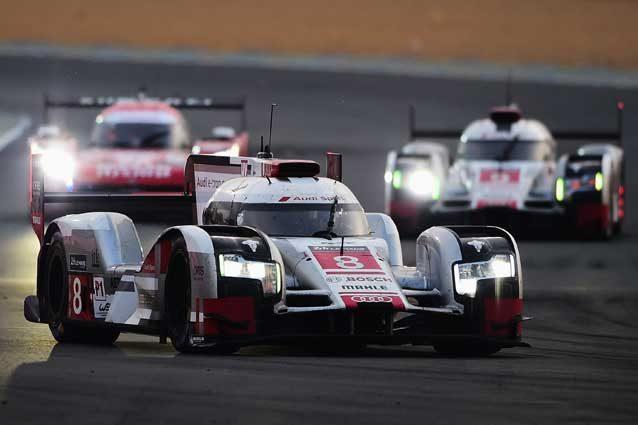 Audi, addio alla Le Mans. Il futuro nelle corse è elettrico dopo il dieselgate