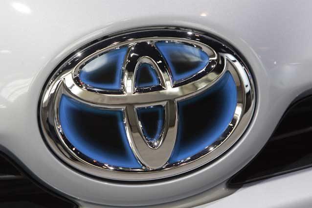 Toyota, richiamo per un milione di vetture
