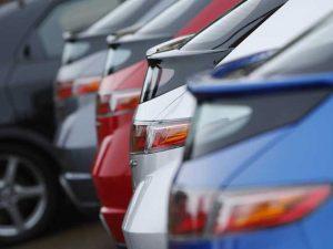 Il mercato auto più forte della crisi, +10,1% a gennaio. Vola Fca