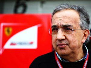 Il presidente della Ferrari, Sergio Marchionne / GettyImages