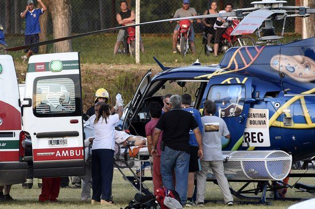Cinque incidenti tragici nella storia dei Rally