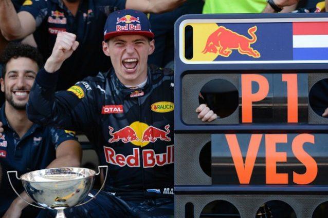 Dal poker di Schumacher al record di Verstappen: ecco la storia del Gp di Spagna in F1