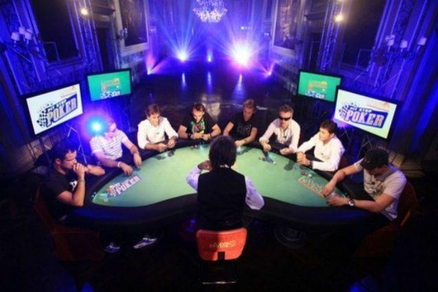 Dal paddock al tavolo verde cinque piloti di f1 amanti for Tavolo poker