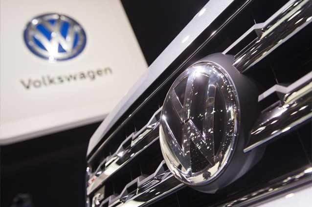 Airbag difettosi, Volkswagen costretta a richiamare 4,86 milioni di veicoli in Cina