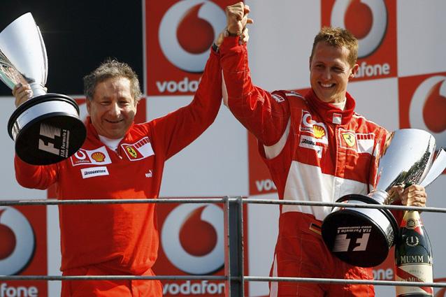 Mito Rosso: la Ferrari compie 70 anni