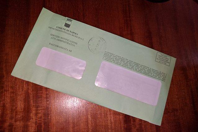 Multa lettera verde
