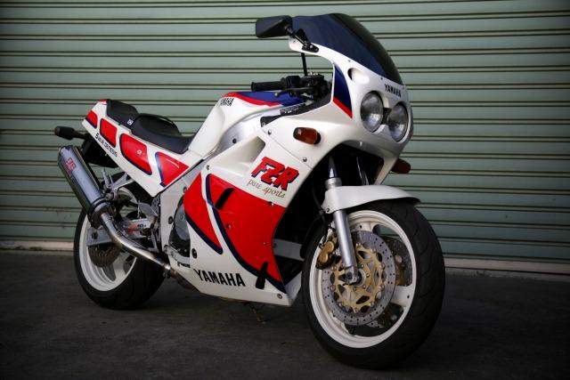 Yamaha-FZR1000