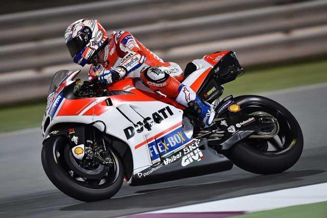 Andrea Dovizioso / MotoGp.com