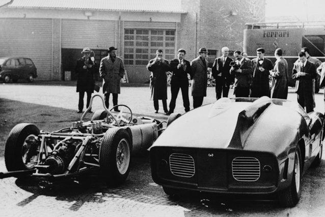 70 anni Ferrari: il video celebrativo con 125 S e LaFerrari Aperta