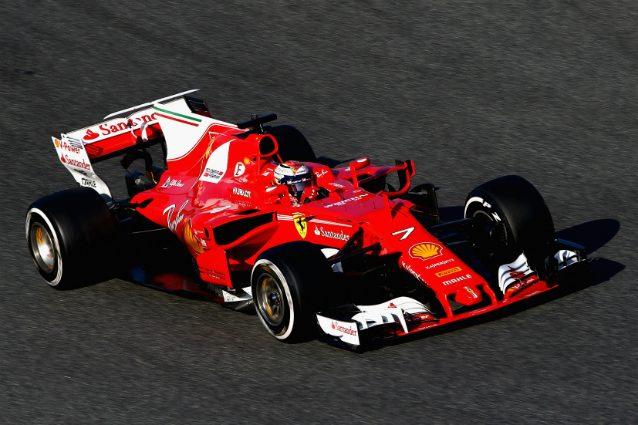 Formula 1, i top e i flop dei test a Barcellona