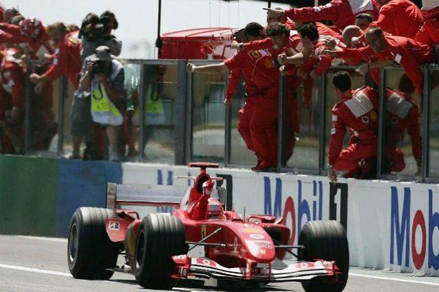 GP Francia 2004
