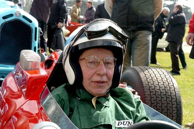 Addio a John Surtees: fu iridato in Formula 1 e moto